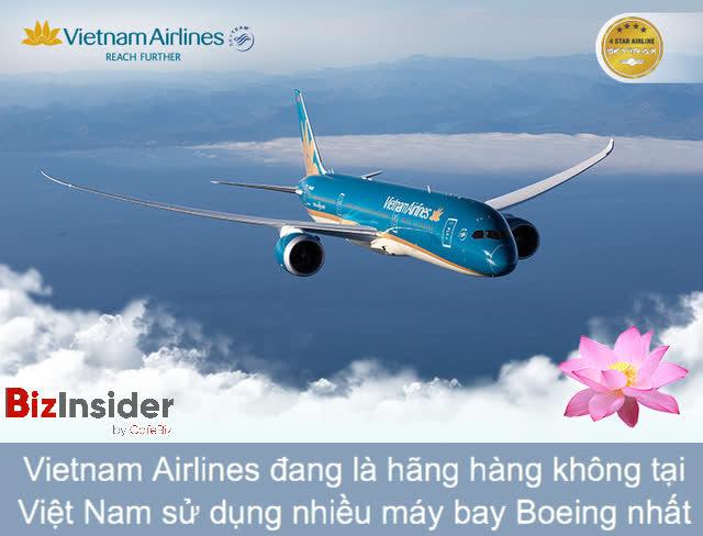 Giải mã nguyên do giúp Boeing tạm thời thắng Airbus ở thị trường Việt Nam: Nhờ 'sức ép' to lớn từ Chính phủ Mỹ và 'niềm đam mê' mua sắm của Vietjet Air - Ảnh 4.