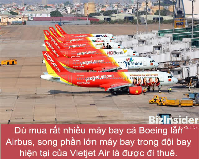 Giải mã nguyên do giúp Boeing tạm thời thắng Airbus ở thị trường Việt Nam: Nhờ 'sức ép' to lớn từ Chính phủ Mỹ và 'niềm đam mê' mua sắm của Vietjet Air - Ảnh 1.