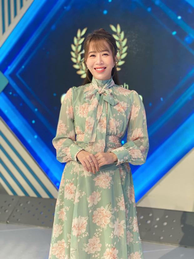 Chính thức: Đường Lên Đỉnh Olympia xác nhận Khánh Vy trở thành MC từ mùa 22, còn dùng thơ so sánh với cả Diệp Chi - Ảnh 3.