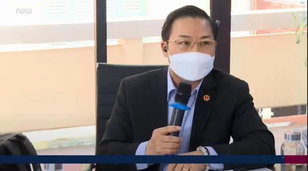 Tiến sĩ luật, ĐBQH Lưu Bình Nhưỡng trả lời câu hỏi: Hoài Linh đưa ra rất nhiều lý do chậm giải ngân từ thiện có vi phạm pháp luật không? - Ảnh 1.
