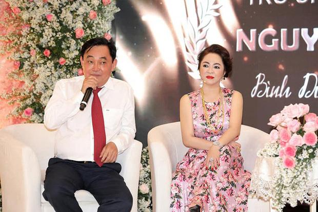 Trùm cuối Đại Nam - ông Huỳnh Uy Dũng có động thái sau tin đồn đổi chủ: Mở lại fanpage, viết tâm thư moi hết ruột gan - Ảnh 1.