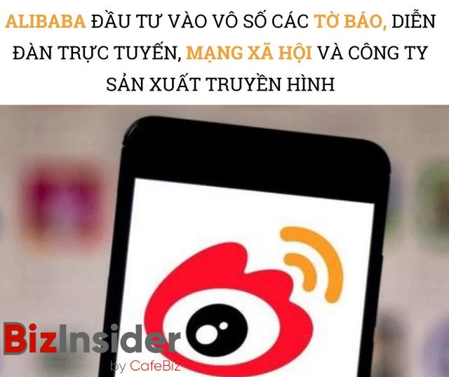 Nguyên nhân sâu xa khiến Jack Ma ngã ngựa: Alibaba có cổ phần ở hầu hết các tờ báo, mạng xã hội ở Trung Quốc, từng có quyền sinh, quyền sát với bất kỳ thông tin nào trên Internet - Ảnh 2.