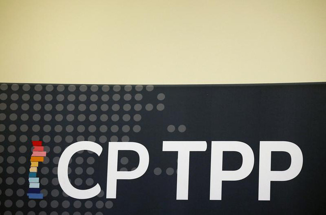 Founder hãng luật Baker McKenzie Vietnam: Đằng sau câu chuyện Trung Quốc xin gia nhập CPTPP và thách thức của Việt Nam trước 'gorilla nặng nghìn pound'  - Ảnh 1.