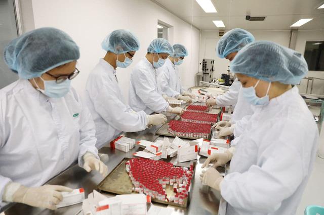 Thành công trong sản xuất vắc xin Sputnik tại Việt Nam: Từ loay hoay sang tự chủ, tạo cơ hội để Việt Nam trở thành trung tâm sản xuất vắc xin của khu vực và thế giới trong tương lai  - Ảnh 2.