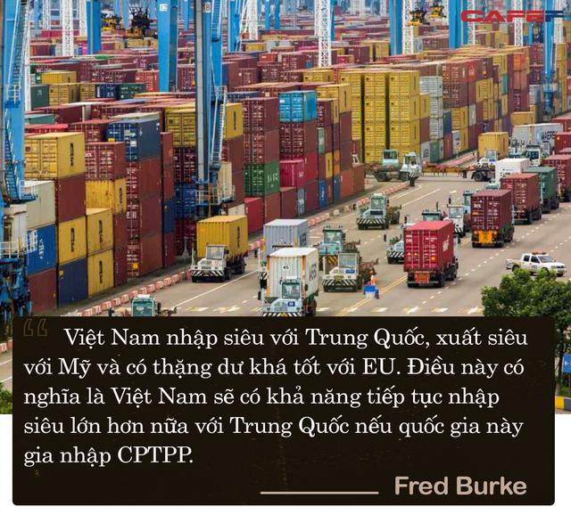 Founder hãng luật Baker McKenzie Vietnam: Đằng sau câu chuyện Trung Quốc xin gia nhập CPTPP và thách thức của Việt Nam trước 'gorilla nặng nghìn pound'  - Ảnh 8.