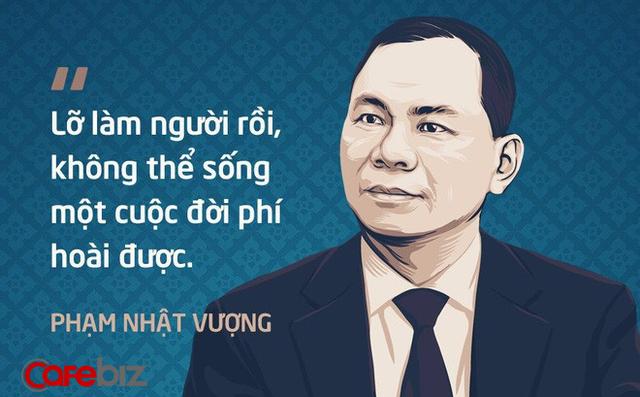 (T5-TCCN) Học cách nghĩ về tiền như tỷ phú đô la Phạm Nhật Vượng, Nguyễn Thị Phương Thảo để thoát khỏi cảnh tầm thường, thành công hơn - Ảnh 2.