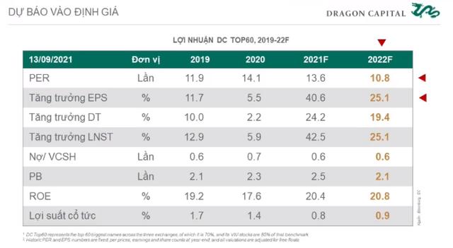 Chuyên gia Dragon Capital: Kinh tế hồi phục từ năm 2022, thị trường chứng khoán đón sóng bình thường mới - Ảnh 3.