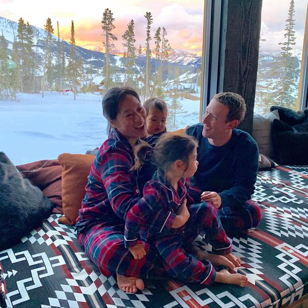 """Công chúa lớn nhà ông chủ Facebook: Rich kid hàng đầu nước Mỹ"""" được cả thế giới săn đón, mới 6 tuổi lộ vẻ đẹp lai đáng yêu hết nấc - Ảnh 7."""