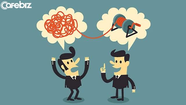 Kẻ mạnh đích thực tiết lộ phương pháp xử lý khôn ngoan nhất khi gặp chuyện: Gói gọn trong 2 chữ - Ảnh 1.