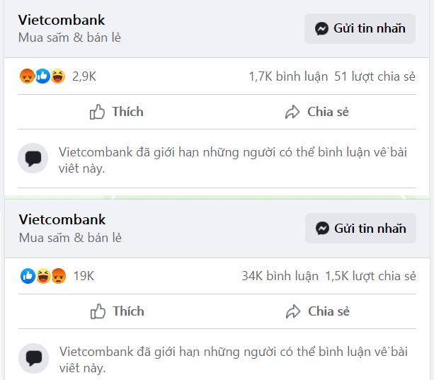 Động thái mới nhất của Vietcombank sau vụ Trấn Thành sao kê tài khoản từ thiện - Ảnh 2.