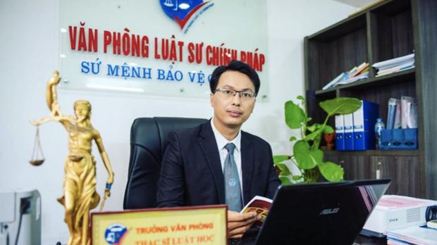 Luật sư: Bà Phương Hằng treo thưởng 50 tỷ, Trấn Thành đã sao kê thì có quyền nhận được tiền? - Ảnh 2.