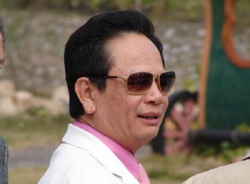 Đào Hồng Tuyển - Chúa đảo Tuần Châu.