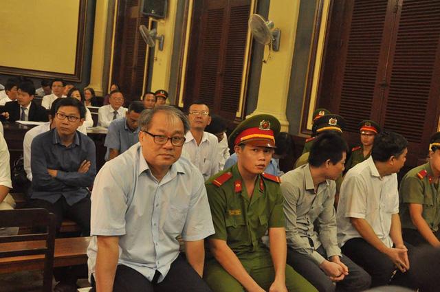 Đề nghị triệu tập ông Trần Quý Thanh, ông Hà Văn Thắm, đại diện E&Y và cơ quan giám sát NHNN - Ảnh 1.
