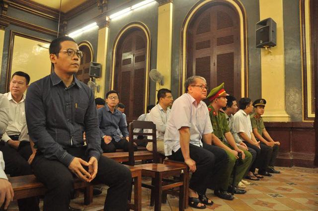 Đề nghị triệu tập ông Trần Quý Thanh, ông Hà Văn Thắm, đại diện E&Y và cơ quan giám sát NHNN - Ảnh 2.
