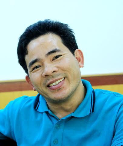 Ông Nguyễn Khánh Trung