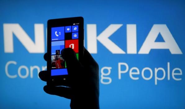 Nokia đã không còn là một nhà sản xuất điện thoại di động như trước đây.