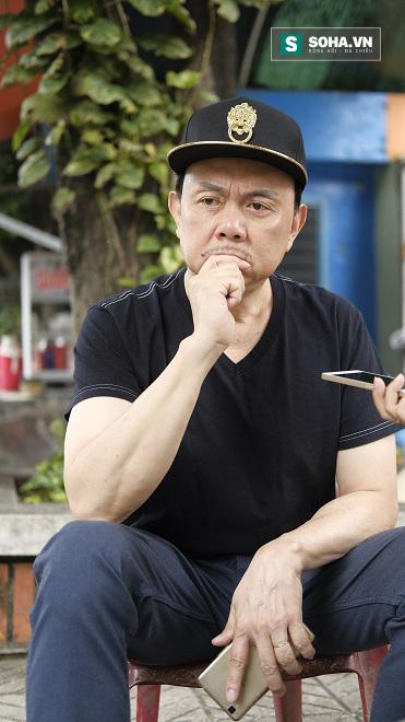 Chuyện ăn uống ở Việt Nam giống như mua vé số, hên xui! (ảnh: Trọng Tín)