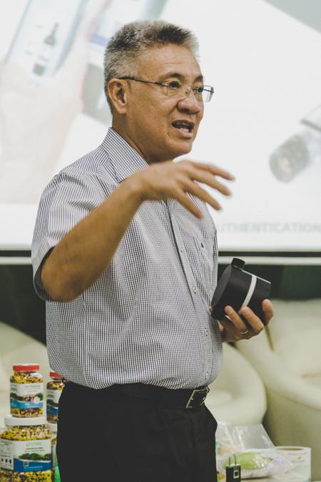 Chuyện ông tiến sĩ Việt kiều sở hữu 200 bằng sáng chế về nước và kế hoạch khởi nghiệp tuổi 60: - Ảnh 8.