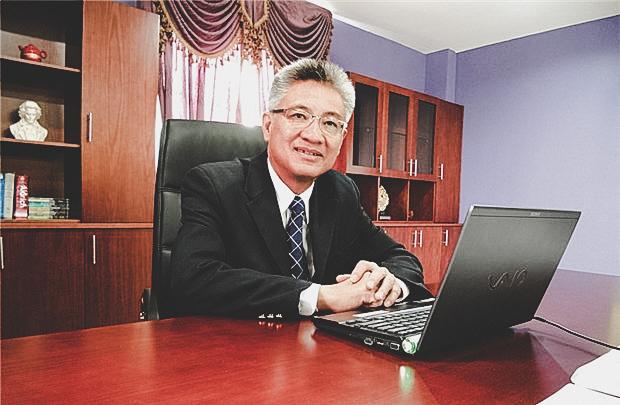 Chuyện ông tiến sĩ Việt kiều sở hữu 200 bằng sáng chế về nước và kế hoạch khởi nghiệp tuổi 60: - Ảnh 2.