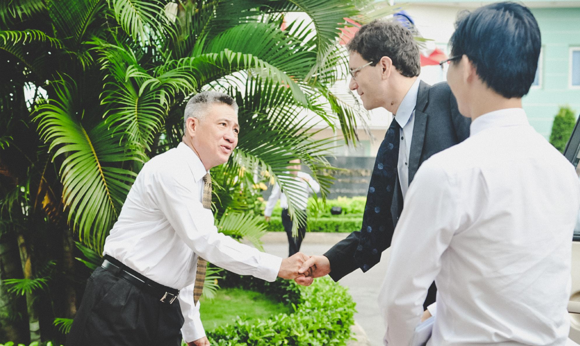 Chuyện ông tiến sĩ Việt kiều sở hữu 200 bằng sáng chế về nước và kế hoạch khởi nghiệp tuổi 60: - Ảnh 13.