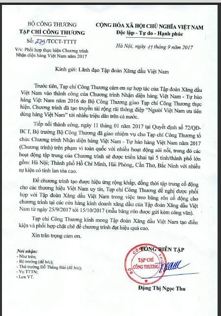 """Trong khi cây xăng chuẩn Nhật đầu tiên khai trương tại Việt Nam, Petrolimex treo băng rôn kêu gọi """"người Việt ủng hộ hàng Việt""""? - Ảnh 1."""