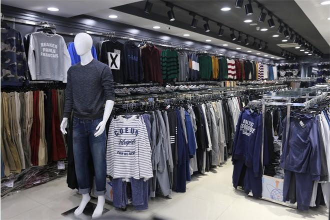 Chân dung ông chủ M2 và chiến lược bán lẻ thời trang trước cơn sóng thần của Zara, H&M - Ảnh 16.