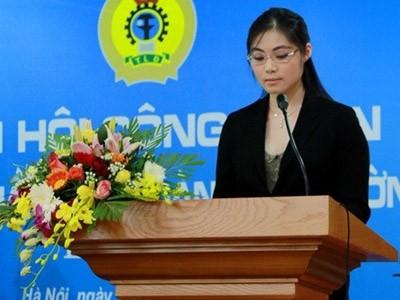 Những công chúa gánh trên vai cơ nghiệp nghìn tỷ trên thương trường Việt Nam - Ảnh 4.
