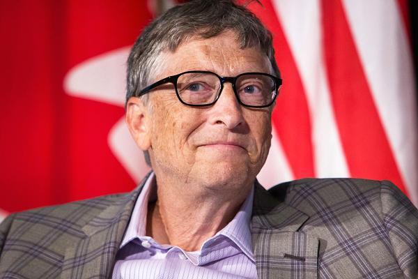 Bill Gates giờ mà đi mua vé số liệu có trúng? Tất nhiên là không rồi vì mọi thứ ông có được đều là do nỗ lực bản thân chứ không phải may mắn.