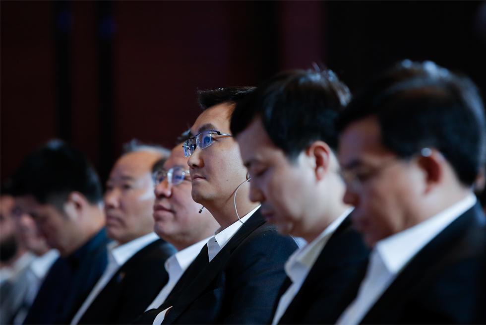 """Tencent – Từ """"vua đạo nhái"""" bị cả thế giới coi thường đến kẻ dẫn đầu ngồi cùng mâm Facebook, Google, Apple - Ảnh 17."""