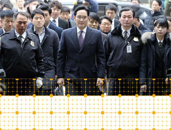 11-1502331374465 Một năm thăng trầm của Samsung: Con bạch ngựa 800.000 USD, Thái tử Lee ngồi tù và doanh thu kỷ lục