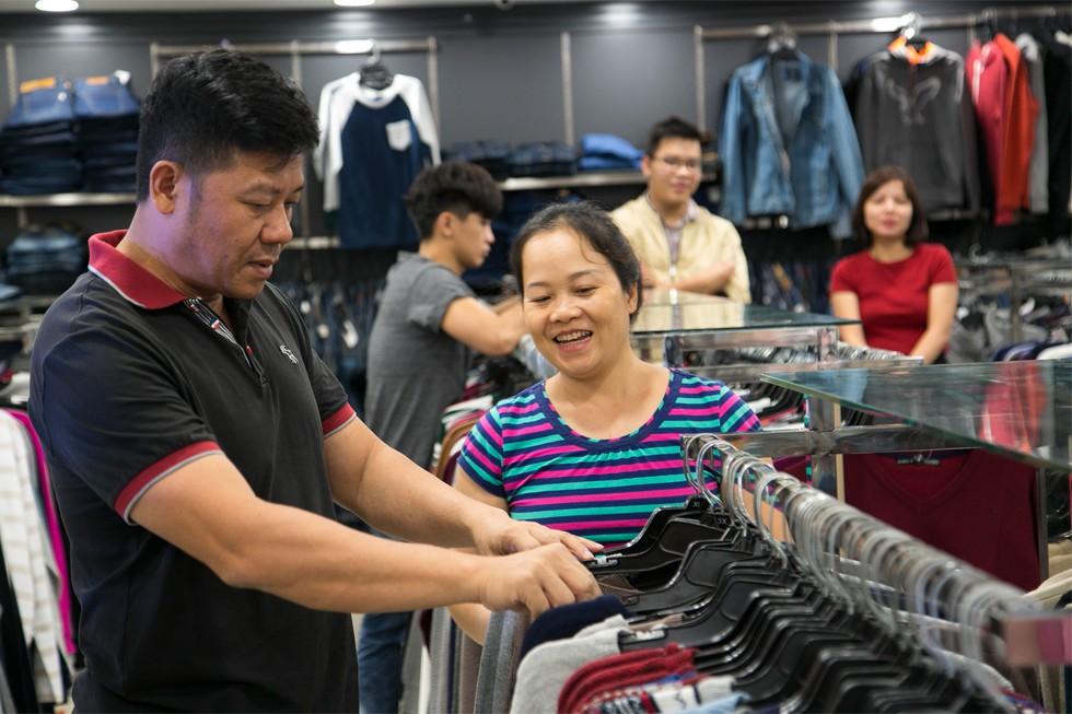 Chân dung ông chủ M2 và chiến lược bán lẻ thời trang trước cơn sóng thần của Zara, H&M - Ảnh 17.