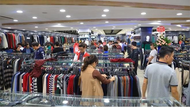 Chân dung ông chủ M2 và chiến lược bán lẻ thời trang trước cơn sóng thần của Zara, H&M - Ảnh 18.