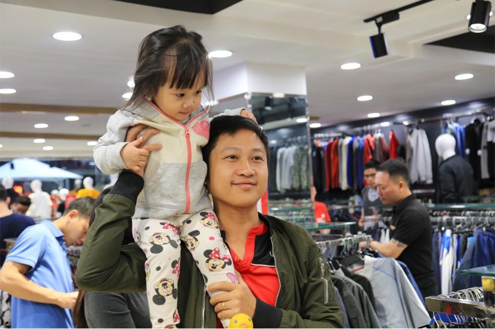 Chân dung ông chủ M2 và chiến lược bán lẻ thời trang trước cơn sóng thần của Zara, H&M - Ảnh 21.
