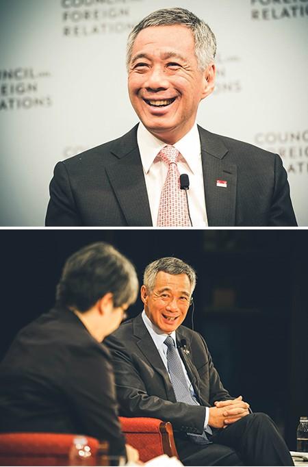 Lý Hiển Long: Người đưa Singapore vượt khủng hoảng tới thịnh vượng với định hướng toàn cầu hóa - Ảnh 14.