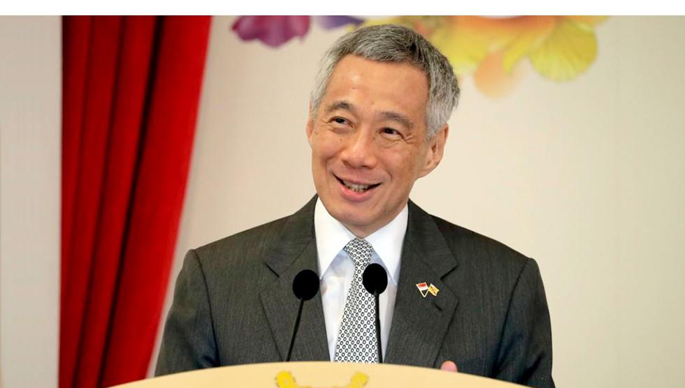 Lý Hiển Long: Người đưa Singapore vượt khủng hoảng tới thịnh vượng với định hướng toàn cầu hóa - Ảnh 16.