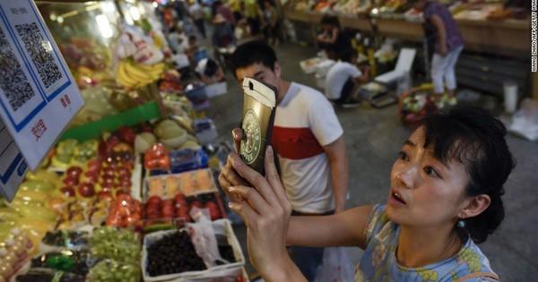 Làm sao để thị trường thanh toán bằng mã QR phát triển nhanh và bùng nổ tại Việt Nam? - Ảnh 1.