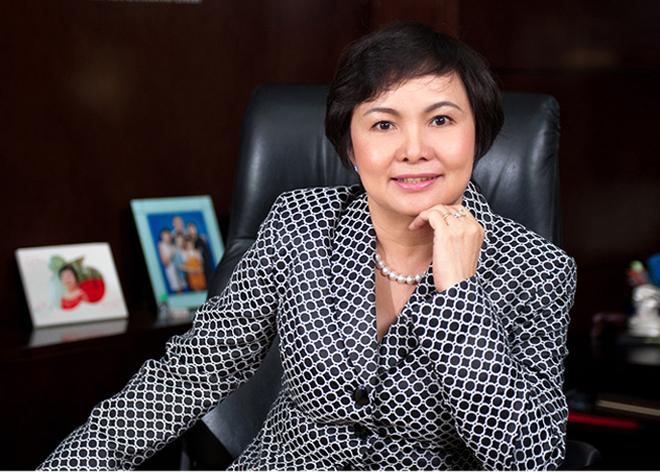 Bà Cao Thị Ngọc Dung: Từ cán bộ Nhà nước tới nữ tướng có tầm nhìn xa tới 2 thập kỷ, biến PNJ thành nhà bán lẻ trang sức số 1 Việt Nam - Ảnh 4.