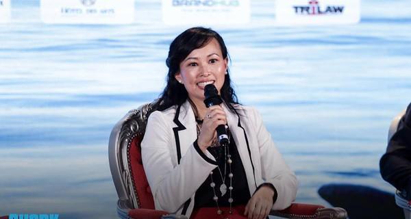 Shark Thái Vân Linh: Các startup đừng chỉ nghĩ đến tiền, các bạn nên biết lùi khi tôi muốn tỷ lệ cổ phần cao hơn một chút - Ảnh 1.