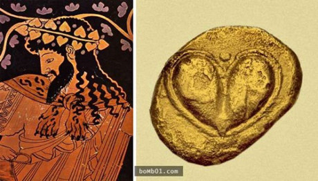 Ai cũng dùng những biểu tượng này nhưng chẳng ai biết nguồn gốc của chúng từ đâu - Ảnh 7.