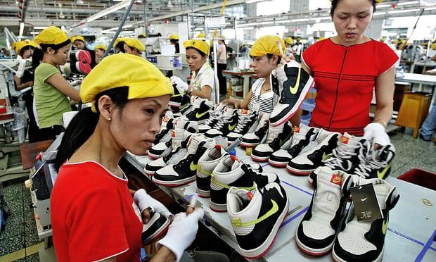 Nike và chiêu né thuế đỉnh cao suốt 10 năm: Tự tính phí quyền có trí tuệ... có chính mình - Ảnh 2.