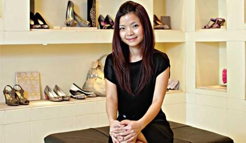 Những công chúa gánh trên vai cơ nghiệp nghìn tỷ trên thương trường Việt Nam - Ảnh 2.