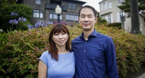 Chỉ tốn 90.000 USD, cặp vợ chồng này đã mua đứt cả khu phố sầm uất nhất San Francisco theo một cách không ai ngờ - Ảnh 1.