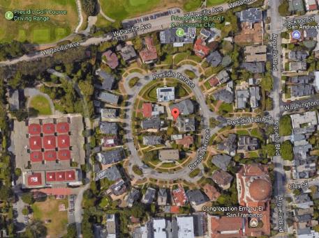 Chỉ tốn 90.000 USD, cặp vợ chồng này đã mua đứt cả khu phố sầm uất nhất San Francisco theo một cách không ai ngờ - Ảnh 2.