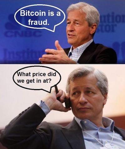 Không chỉ Bitcoin, JP Morgan từng phao tin với thị trường bạc: Không có hàng nhưng khiến nhà đầu tư tin sái cổ, giá tăng gấp rưỡi! - Ảnh 1.