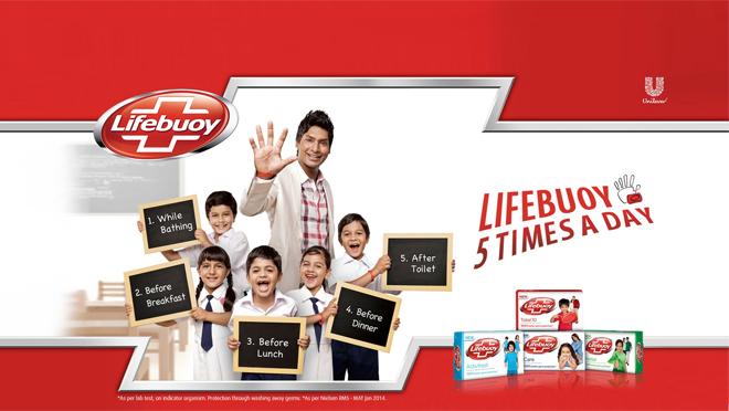 Unilever: Chủ thương hiệu Lifebuoy, P/S… đang kiếm nhiều tiền hơn chỉ nhờ một điệu dân vũ rửa tay ở Việt Nam như thế nào? - Ảnh 2.