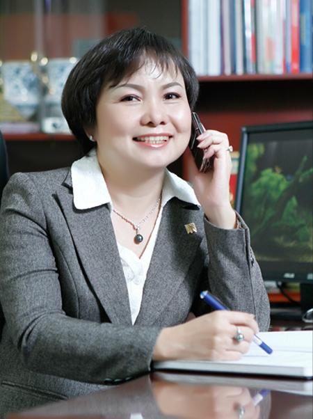 Bà Cao Thị Ngọc Dung: Từ cán bộ Nhà nước tới nữ tướng có tầm nhìn xa tới 2 thập kỷ, biến PNJ thành nhà bán lẻ trang sức số 1 Việt Nam - Ảnh 5.