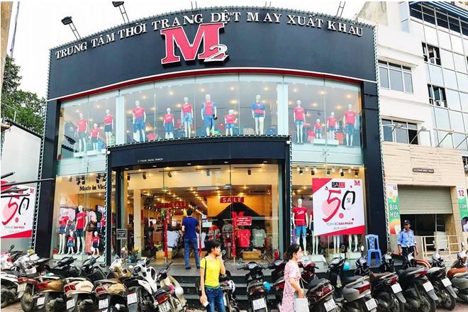 Chân dung ông chủ M2 và chiến lược bán lẻ thời trang trước cơn sóng thần của Zara, H&M - Ảnh 4.