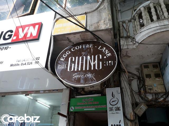 """Chủ nhân quán cà phê Giảng: Chúng tôi vẫn bán cà phê kiểu """"hữu xạ tự nhiên hương"""", có chất lượng khách hàng tự sẽ tìm đến - Ảnh 2."""