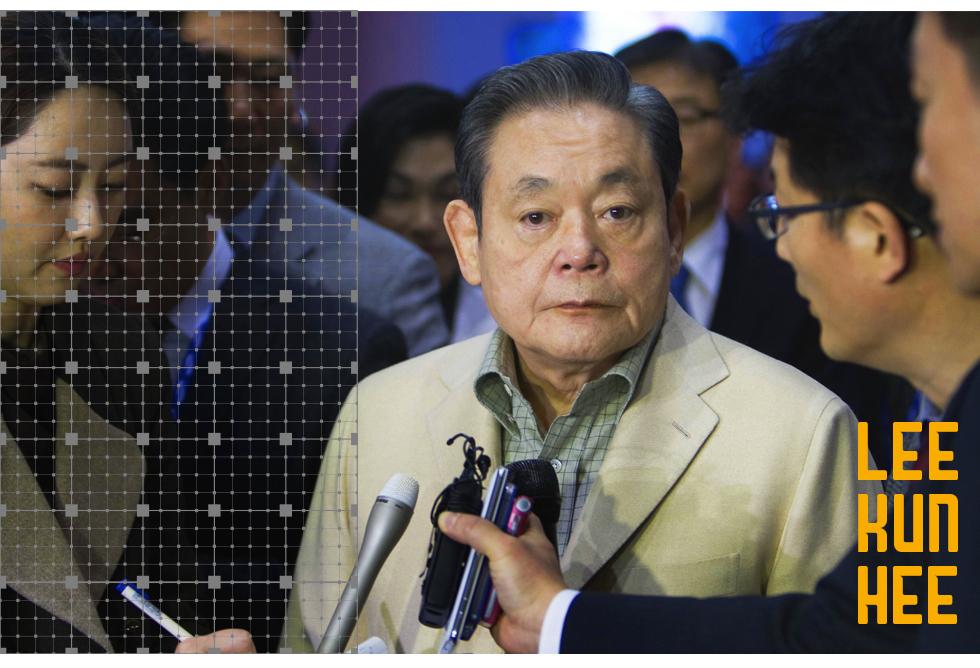 5-1502330261118 Một năm thăng trầm của Samsung: Con bạch ngựa 800.000 USD, Thái tử Lee ngồi tù và doanh thu kỷ lục
