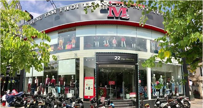 Chân dung ông chủ M2 và chiến lược bán lẻ thời trang trước cơn sóng thần của Zara, H&M - Ảnh 10.